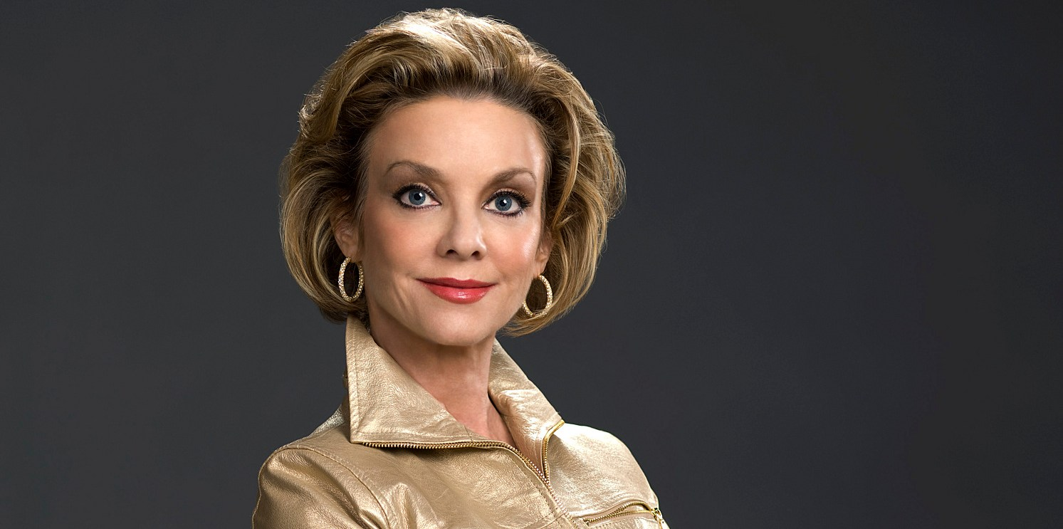 Judith Chapman stars as Gloria Bardwell on the Daytime Drama THE YOUNG AND THE RESTLESS, broadcast weekdays on the CBS Television Network.  Photo: Robert Voets.  ©2007 CPT Holdings, Inc. All Rights Reserved.
