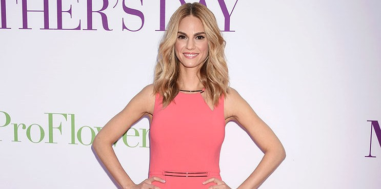HOLLYWOOD, CA - APRIL 13: Actress Kelly Kruger attends the Open Roads World Premiere of 'Mother's Day' at the TCL Chinese Theatre IMAX on April 13, 2016 in Hollywood, California. (Photo by Jeffrey Mayer/Getty Images)