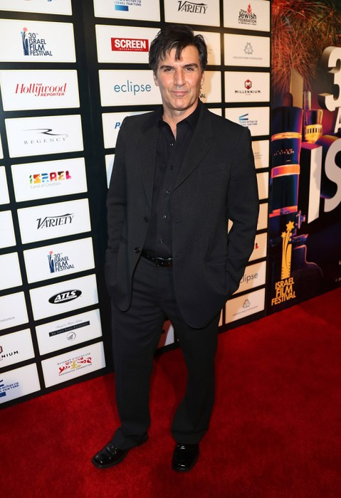 30th Israel Film Festival Anniversary Gala Awards Dinner - Arrivals