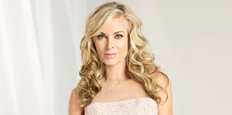 THE REAL HOUSEWIVES OF BEVERLY HILLS -- Season:7 -- Pictured: Eileen Davidson -- (Photo by: Richie Knapp/Bravo)