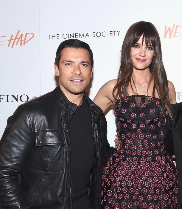 The Cinema Society & Ruffino Host AscreeningOf
