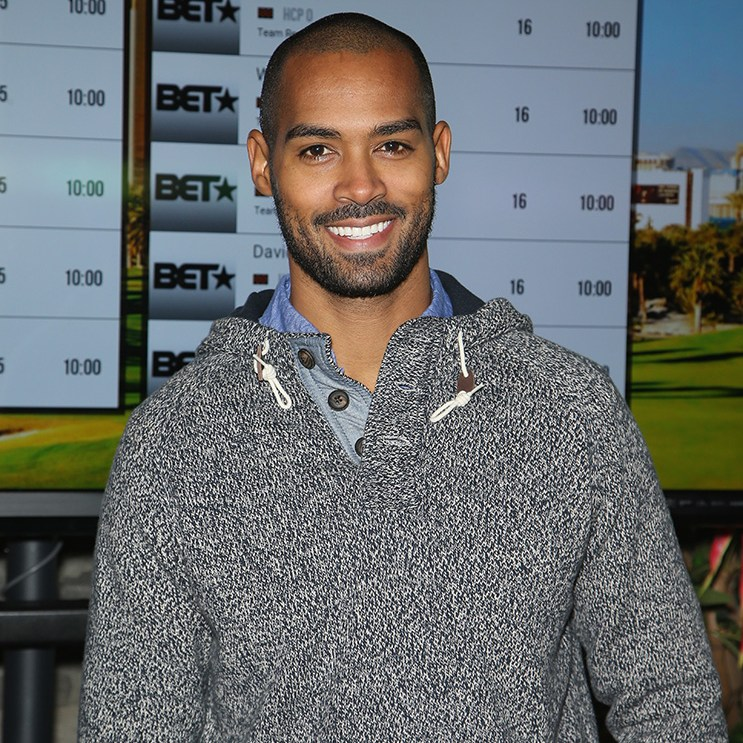 LAS VEGAS, NV - NOVEMBER 07:  Actor/model Lamon Archey attends the Soul Train Charity Golf Classic at Bali Hai Golf Club on November 7, 2015 in Las Vegas, Nevada.  (Photo by Gabe Ginsberg/Getty Images for PGD Global)
