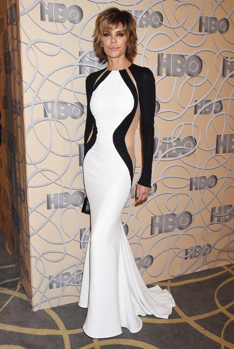 HBO Golden Globes AfterParty