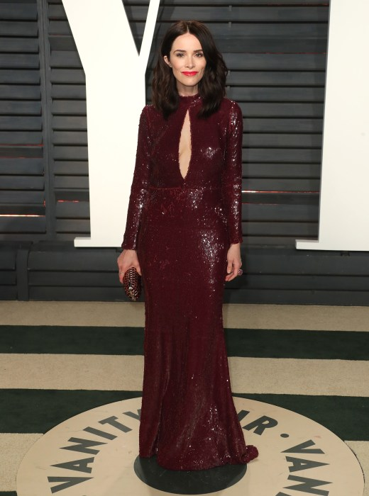 2017 Vanity Fair Oscar Party