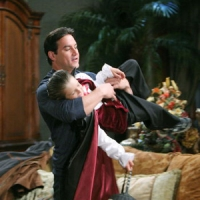 Tyler Christopher Bids 'GH' Adieu With Last Airdate Now Revealed