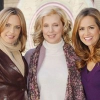 Mother Knows Best! Valerie Wildman Returns to 'DAYS'