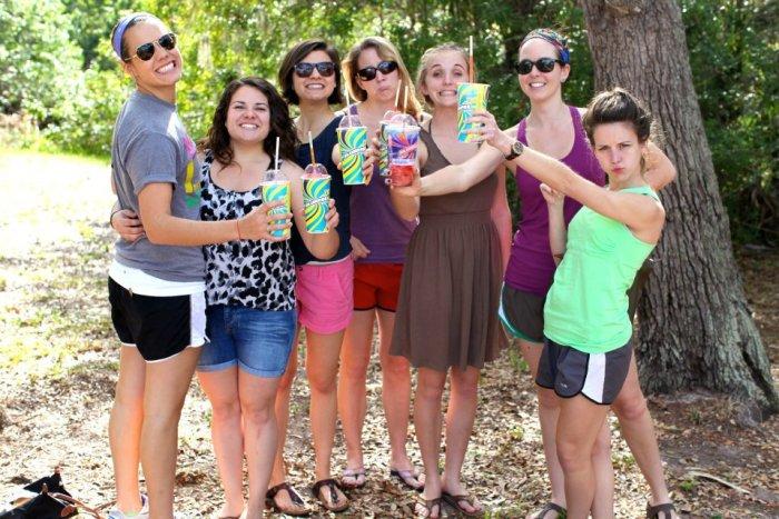 Find Friends After College Sobremesa Stories Blog