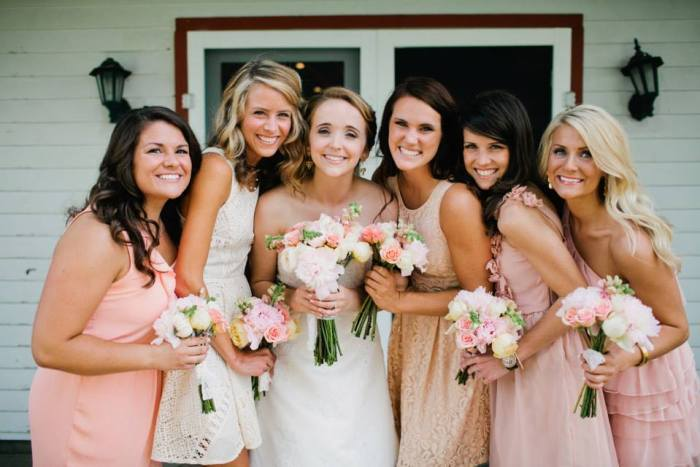 Three Reasons To Share The Struggle You've Been Hiding Friends At Wedding