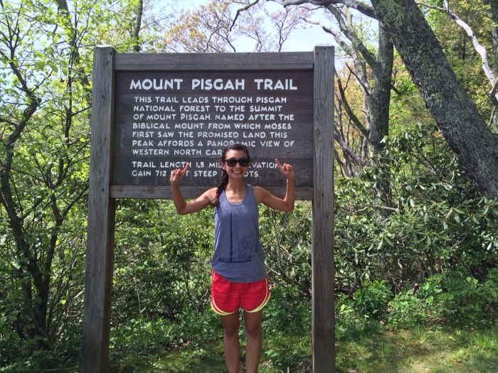 Womanly Wednesday Depression, Medication, and Trust Hiking
