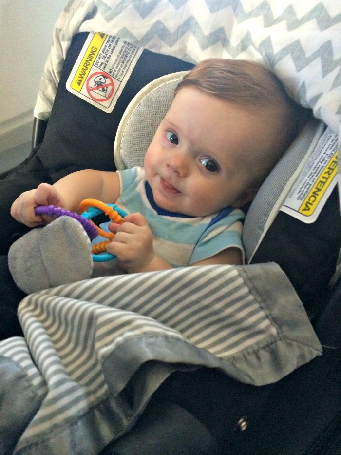 Caleb Airplane