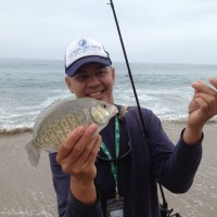 Surf Fishing 300: Some Finer Points