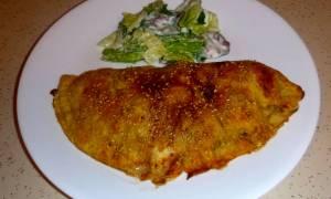 Recipe: Rockfish Empanadas