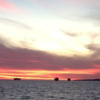 Trip Report: Twilight Fishing On The Liberty