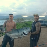 Ulua – One Angler's Quest