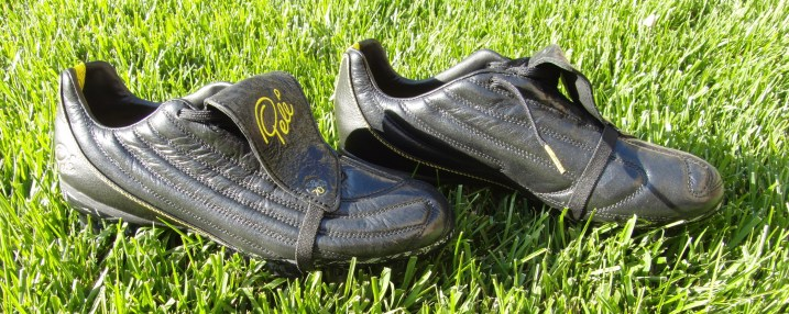 Pele Sports Soccer Cleats