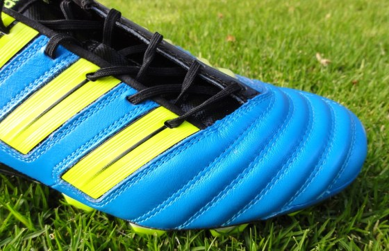 Adidas adiPower Up Close