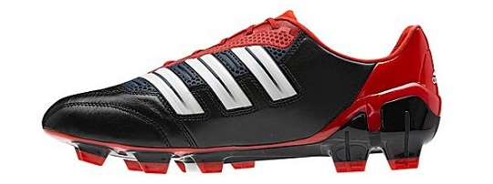 Red Predators Cleats Predator Red Adipower