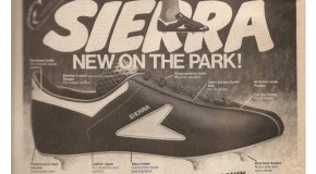 Cleatology – Power Sierra Football Boots