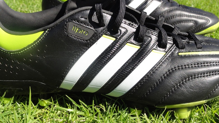 adidas adipure 11pro trx ag review