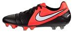 Nike Maestri III Black Red