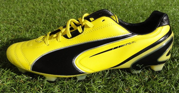 Puma King Finale SL Profile