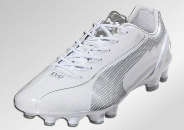 Whiteout evoSPEED 1