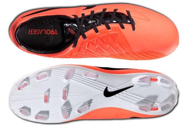 Mango Nike T90 Laser IV