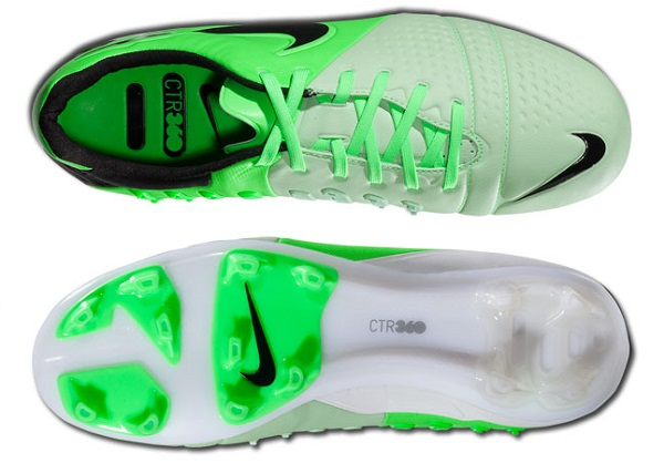 CTR360 Maestri III in Mint Lime