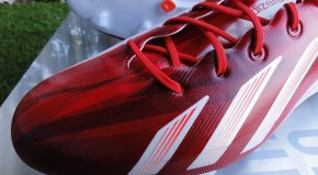 Adidas F50 adiZero Messi &#8211; The Exclusive Box