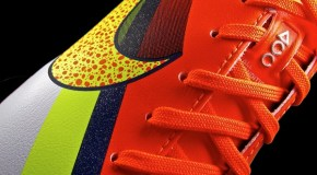 Nike Mercurial Vapor IX CR – Personalized Edition #2