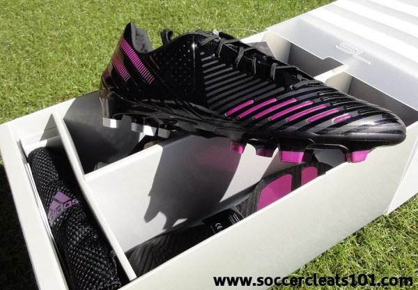 Predator LZ SL in Box