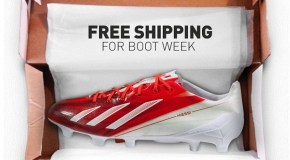 Boot Week – Free Shipping Plus 50% Off New Boots