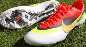Nike Mercurial Vapor IX CR Review