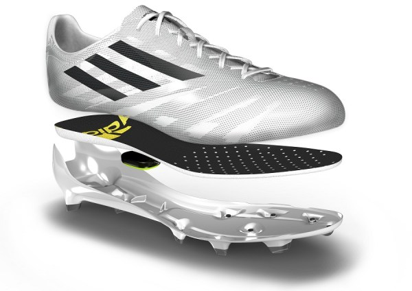 Adidas F50 adiZero 99grams