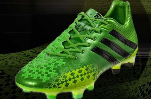 Adidas Predator LZ – The Updated Edition