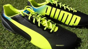 Puma evoSPEED 1.2 Released