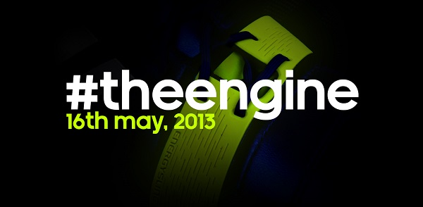 #theengine May 16th
