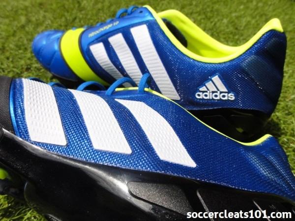 Adidas Nitrocharge  Upper