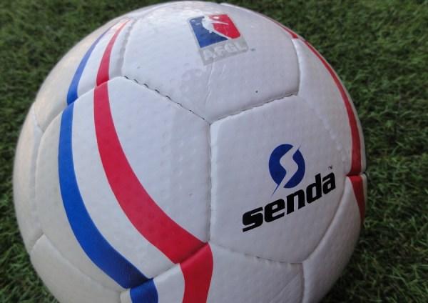 Senda AFGL Ball