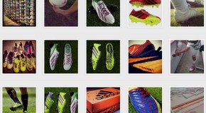 #Cleatology – Player Pics on Instagram
