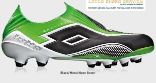 Lotto Zhero Green