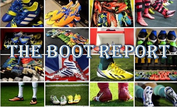 The Boot Report - Weekly