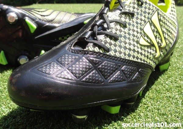 Warrior Gambler Forefoot and Outside Zone