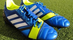 Adidas Nitrocharge 2.0 – Boot Review