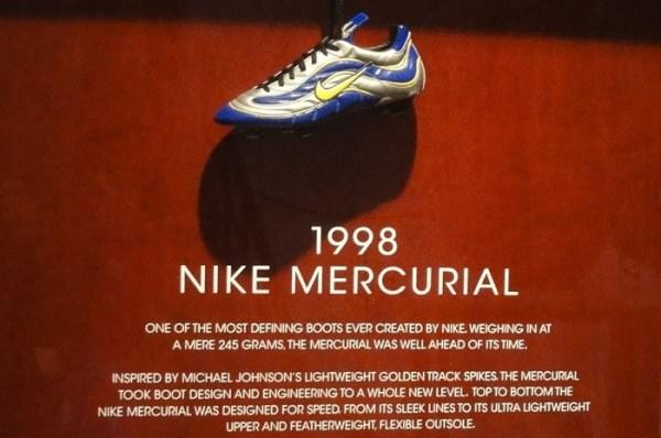 Mercurial 1998