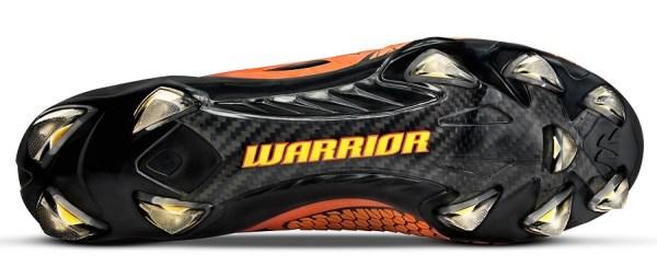 Orange Warrior Skreamer Soleplate