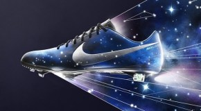 Nike Mercurial IX CR7 – Supernova Edition