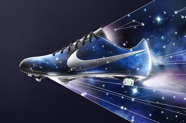 CR7 Galaxy Product Shot