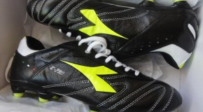 Diadora Italica K Pro MG 14 – Boot Review