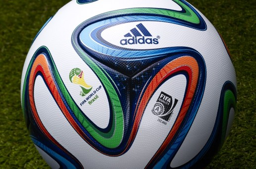 Adidas Brazuca – Official World Cup 2014 Ball Details